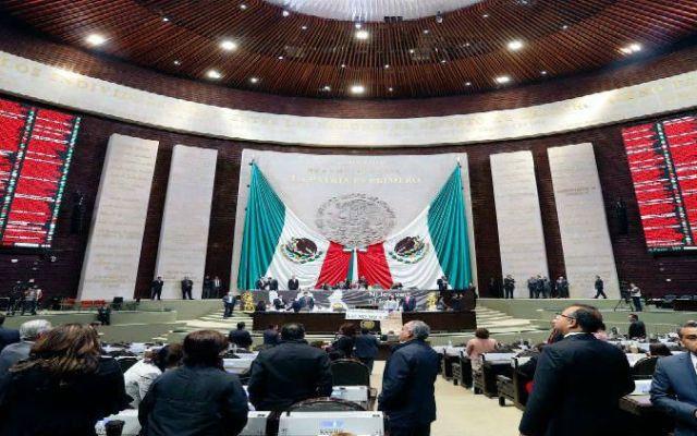Quedó instalada la Comisión Especial por el tren México-Querétaro - Foto de Archivo