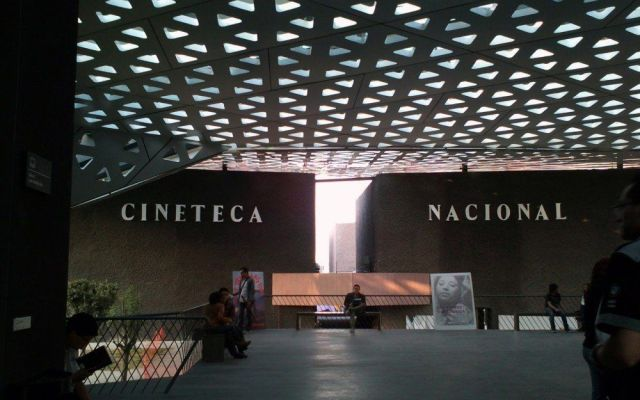 Cumple Cineteca récord de visitas con 1 millón de espectadores - Foto de Internet