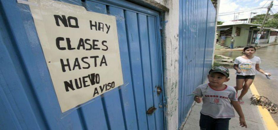 Adelantan las vacaciones en Acapulco por inseguridad - Foto de Univision