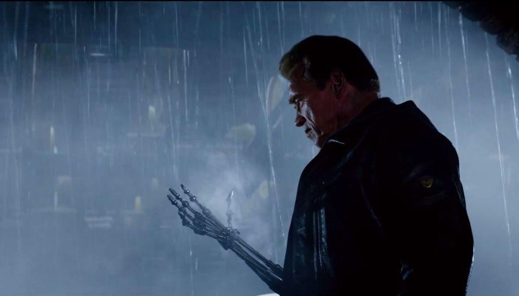 "Revelan el primer avance de ""Terminator Genisys"" - Internet"
