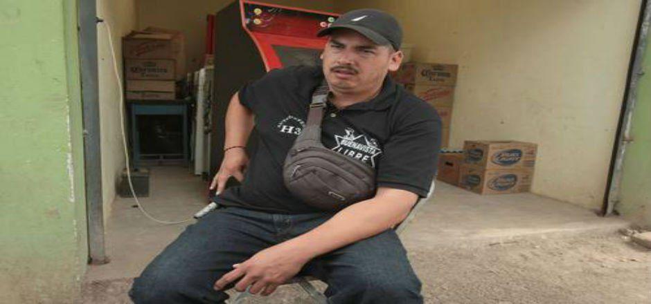 """""""El Americano"""" se entregará a las autoridades este martes - Foto de Internet"""