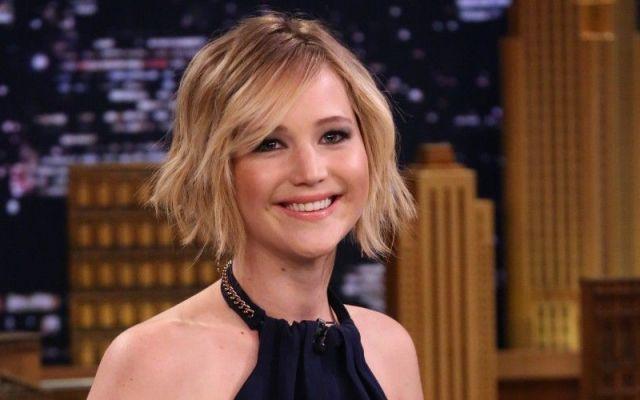 Jennifer Lawrence la que más dinero ganó en Hollywood durante 2014 - Foto de Huffington Post