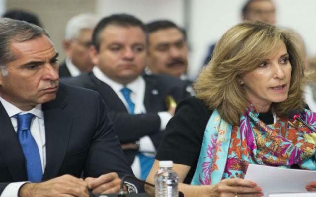Caso Iguala revela que hay corrupción en 3 niveles de gobierno - Foto de Presidencia de la República