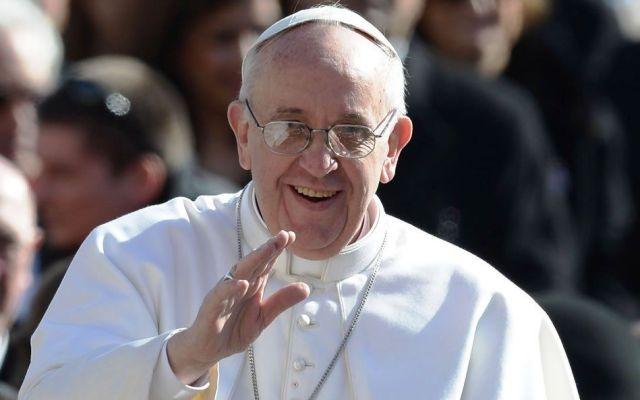 El Papa no vendría a México en 2015: Episcopado - Foto de Archivo