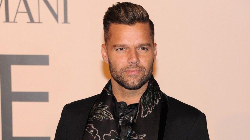 Ricky Martin incursiona como diseñador - Foto de Expreso Campeche