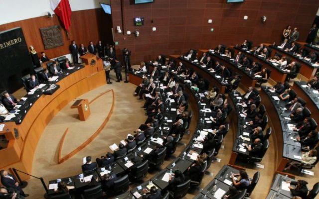 Senadores mantienen pendientes 50 nombramientos importantes - Foto de Archivo