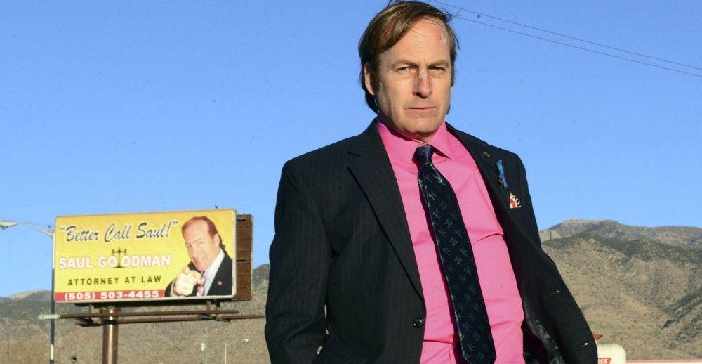 "Presentan póster oficial de ""Better Call Saul"" - Internet"