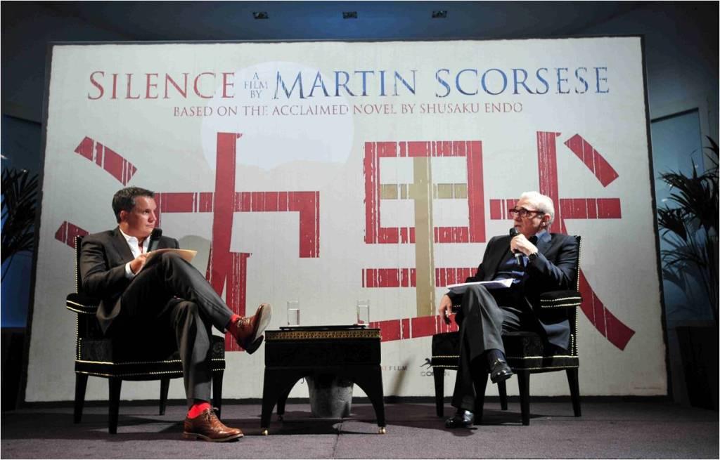 Un muerto y dos heridos en el rodaje de película de Scorsese - silence