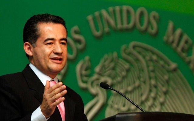 Abraham Zamora Torres nuevo director de Banobras - Abraham Zamora Torres nuevo director de Banobras