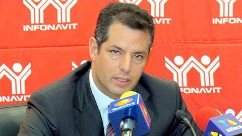 Citan a comparecer a director del Infonavit por caso del Porsche - Alejandro Murat, director del Infonavit