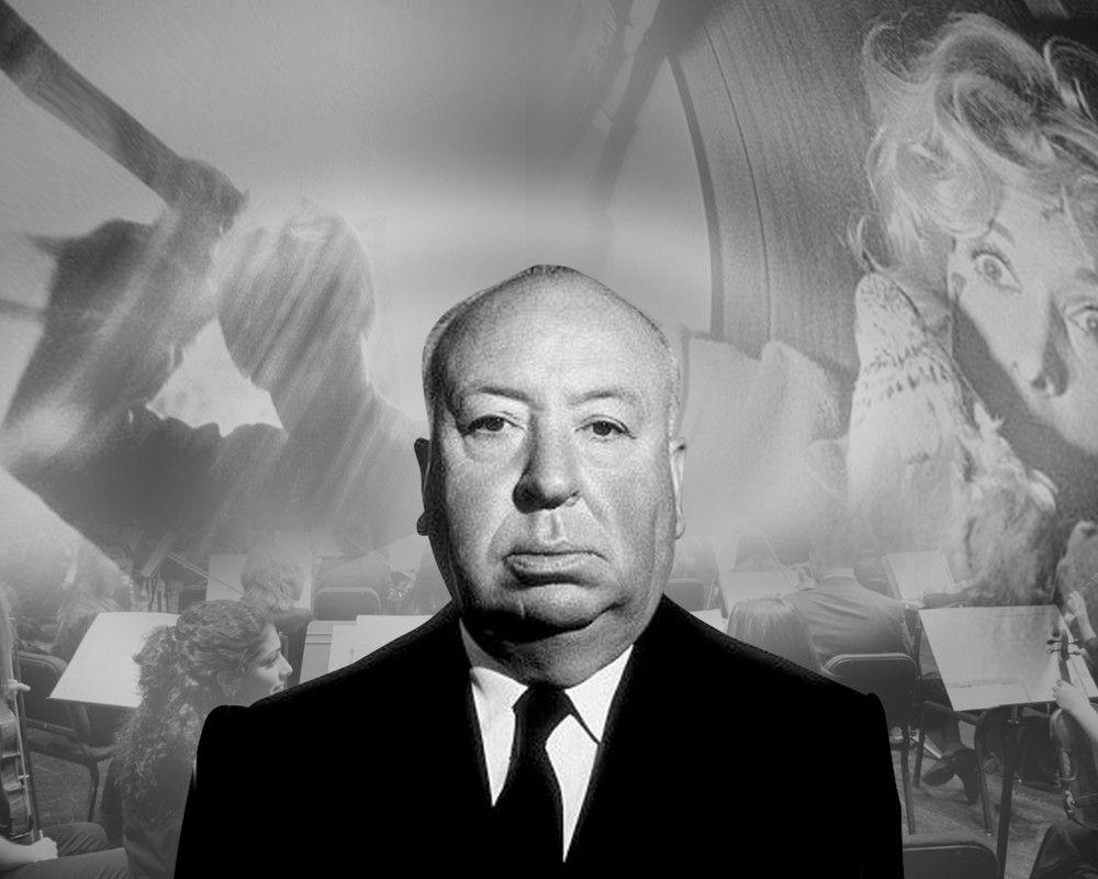 Estrenan documental inédito de Alfred Hitchcock sobre el Holocausto - Alfred Hitchcock