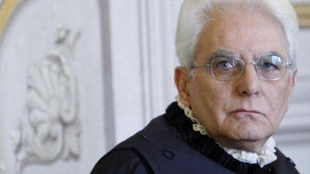 Sergio Mattarella: nuevo presidente de Italia - Sergio Mattarella