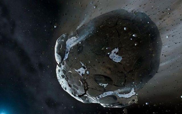 Asteroide más grande en 13 años pasará cerca de la Tierra este miércoles - asteroide