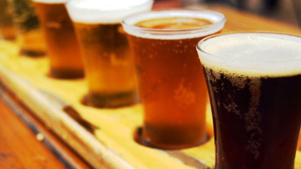Letsee Beer, la app para conocer otras cervezas - Cerveza contaminada en Mozambique