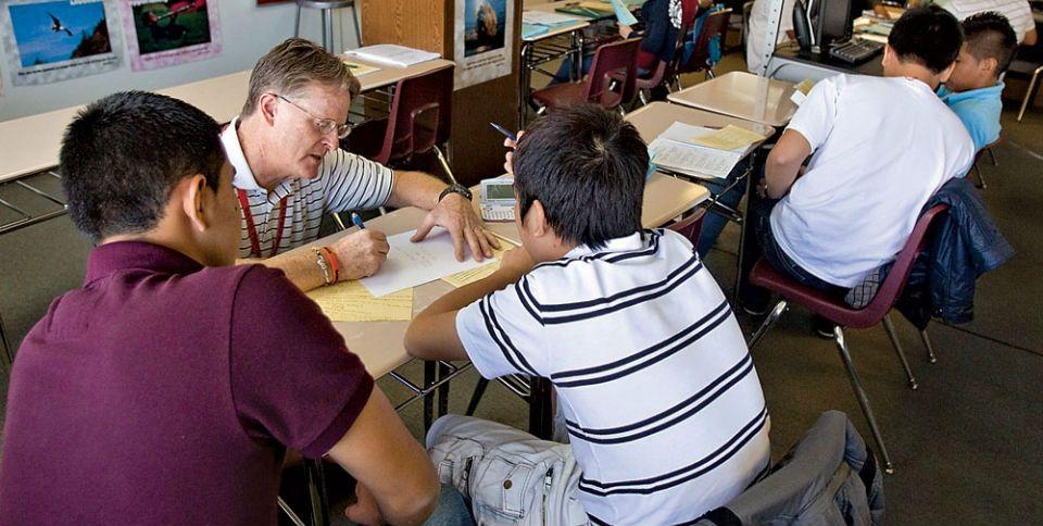 El 80% de los estudiantes de prepa no saben inglés - El 80% de los estudiantes de prepa no saben inglés