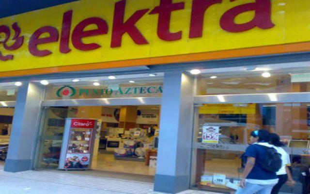 CNDH admite queja contra Elektra - Tienda Elektra