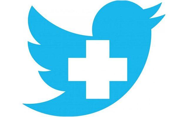 Tuitear enojado podría provocarte un ataque al corazón - twitter salud