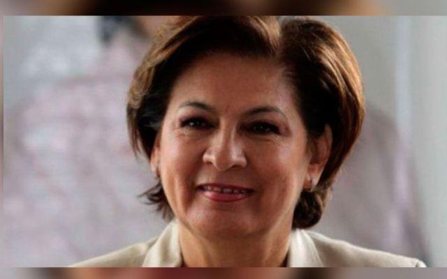 Imperdonable que haya secuestros desde la cárcel: Miranda de Wallace - Isabel Miranda de Wallace