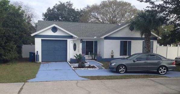 Un sujeto de Florida decapita a su madre con un hacha - NBC