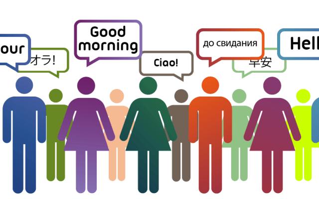 Redes sociales para aprender idiomas - idiomas