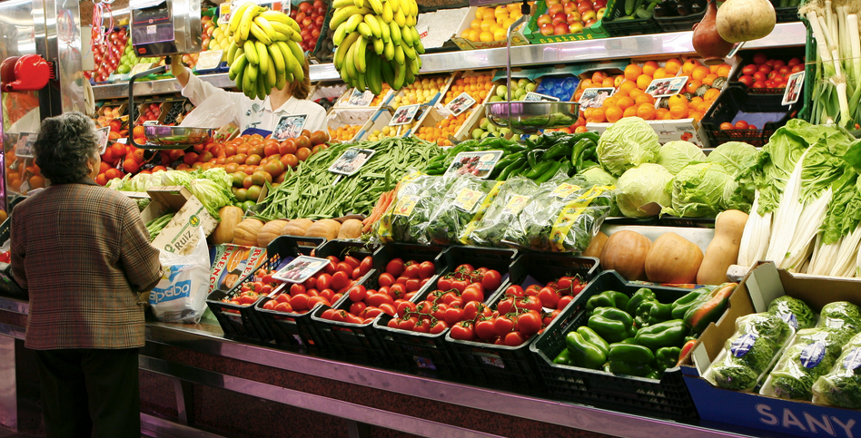 Inflación en México toca su menor nivel en 14 meses: INEGI