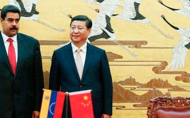 Maduro se reunirá en China con presidente Xi Jinping - Foto de La Radio del Sur
