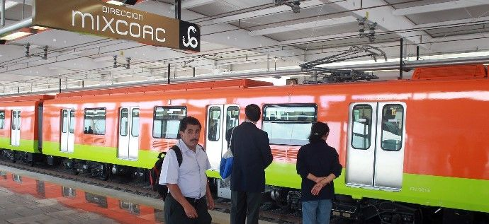 Diputados solicitan información sobre avances en investigación de Línea 12 - Línea 12 del Metro de la Ciudad de México