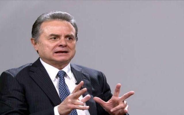 Refinerías mexicanas necesitan crudo de EE.UU.: Coldwell - Pedro Joaquín Coldwell, secretario de Energía