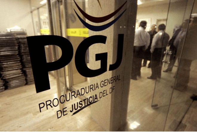 Suman 161 investigaciones con nuevo sistema penal en DF - Procuraduría General de Justicia del DF