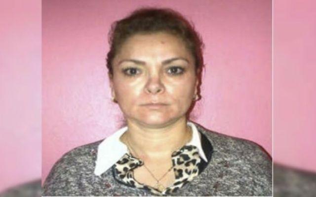 Esposa de Abarca está acusada de lavado de dinero: PGR - María de los Ángeles Pineda Villa