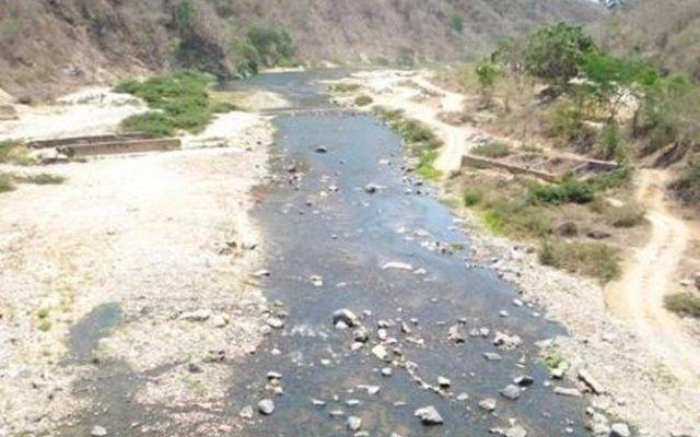 Hallan niño ahogado en rio de Pinotepa Nacional - Foto de noticiasdepinotepa.blogspot.mx