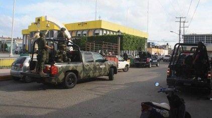 Destituyen a director de Seguridad Pública de Nacajuca, Tabasco - Foto de Internet