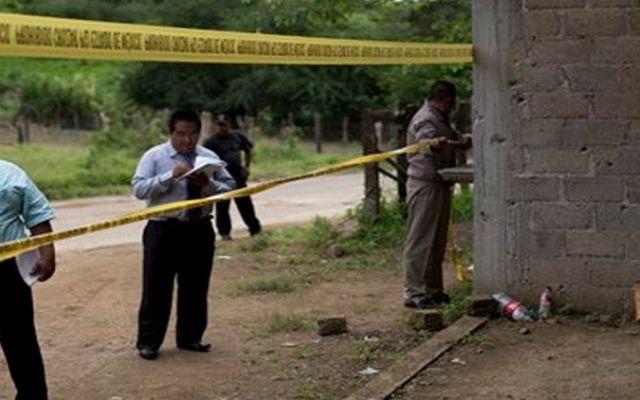 Elementos del Ejército alteraron la escena de Tlatlaya: procurador - Caso Tlatlaya CNDH