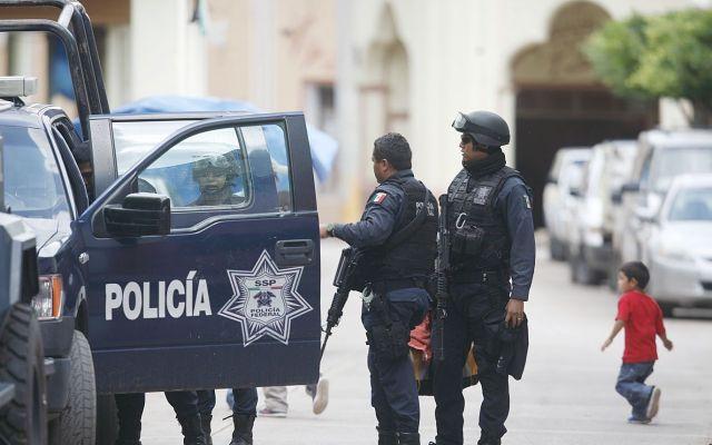 """Detienen a """"El Winni"""", presunto operador de Los Templarios - polis mich"""