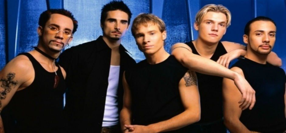 Backstreet Boys regresa a México - Foto de English Learner