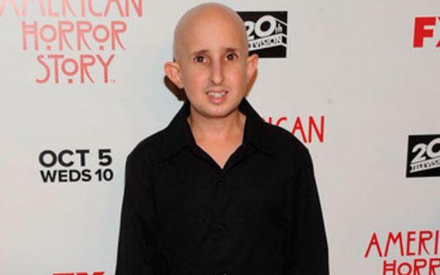 Muere actor de American Horror Story - Muere actor de American Horror Story
