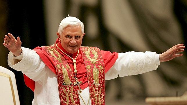 Los 4 papas que han renunciado al pontificado