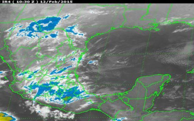 Bajas temperaturas, lluvias y nevadas afectarán varias zonas del país - clima 12 febrero 2015_servicio meteorológico nacional