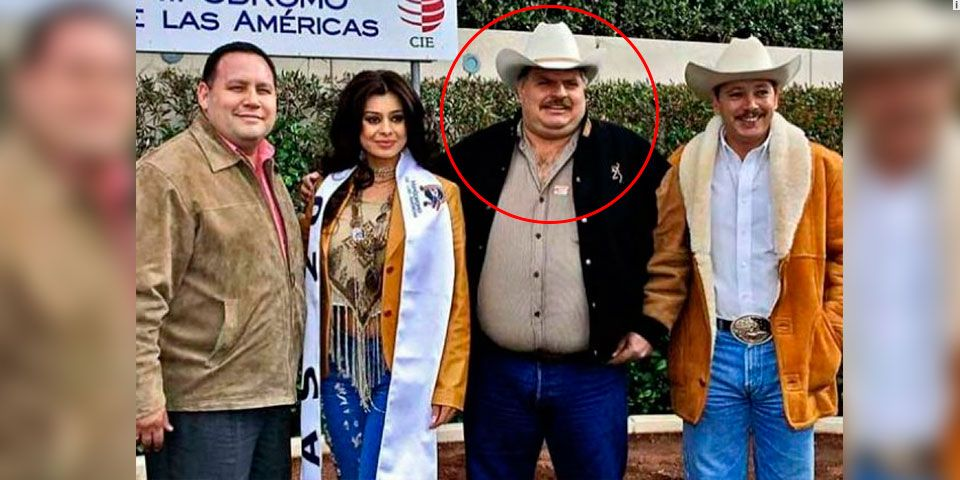 """Dan 20 años de cárcel a 'Pancho' Colorado por vínculo con """"Los Zetas"""" - Pancho Colorado"""