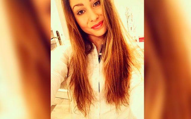Adolescente intenta suicidarse y pierde las piernas - Jesika Tothova