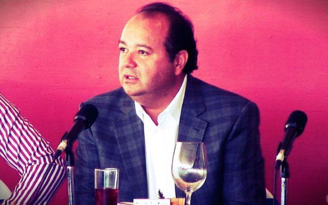 Otorgan amparo a Amado Yáñez - Amado Yáñez Osuna
