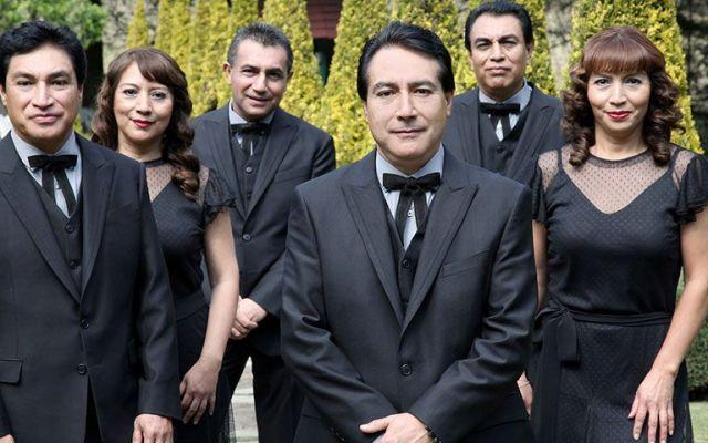 Los Ángeles Azules se presentarán en el Zócalo - Ángeles Azules
