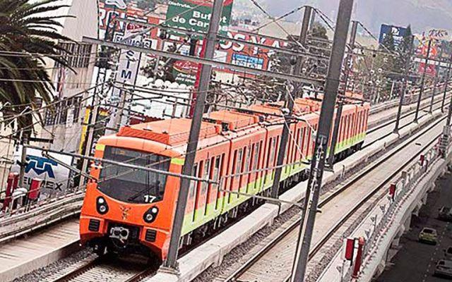 Asamblea Legislativa solicita auditoria a Joel Ortega - Línea 12 del Metro