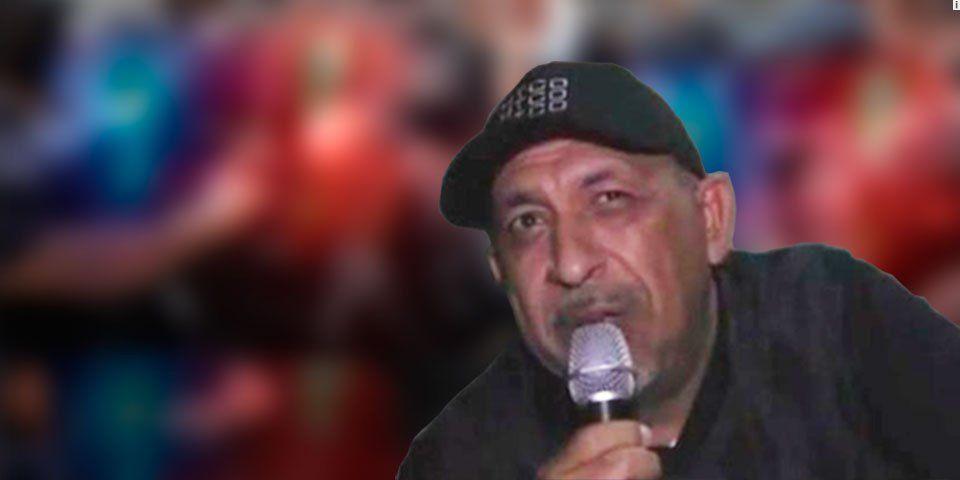 """Detienen a Servando Gómez """"La Tuta"""""""