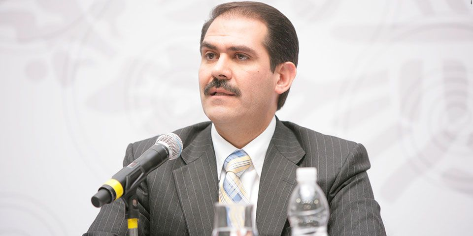 Aseguran oficina de Guillermo Padrés - Guillermo Padrés