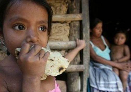 Alimentación de mexicanos, obligación del gobierno: EPN - crisis alimentaria