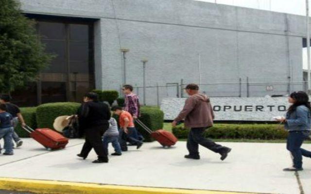 Reanuda operaciones el aeropuerto de Puebla - Aeropuerto Hermanos Serdán de Puebla