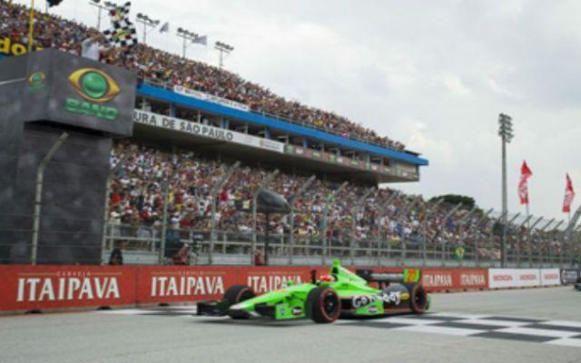 IndyCar no prevé realizar carreras en Brasil este año - indycar brasil_motor y racing