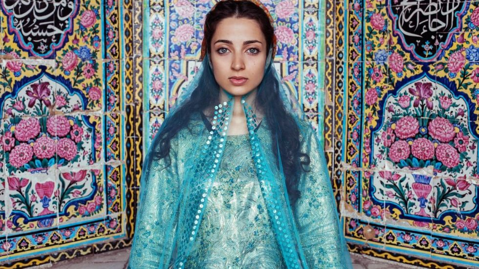 Fotógrafa retrata la belleza femenina alrededor del mundo - Fotógrafa retrata la belleza femenina alrededor del mundo