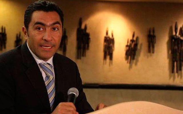 Jorge Camacho será candidato del PAN en Guerrero - Foto de @MalthusGamba